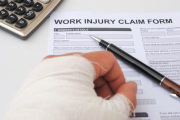 Workcover Injury Treatment