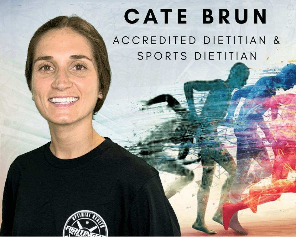 Cate Brun