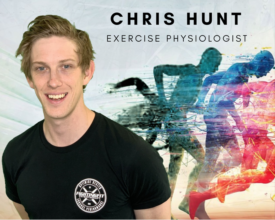 Chris Hunt