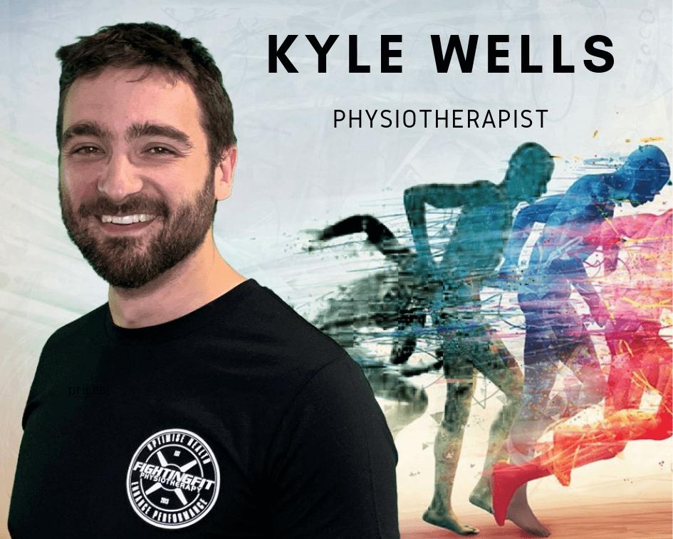 Kyle Wells