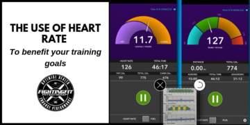 The use of Heart Rate to benefit your training goals